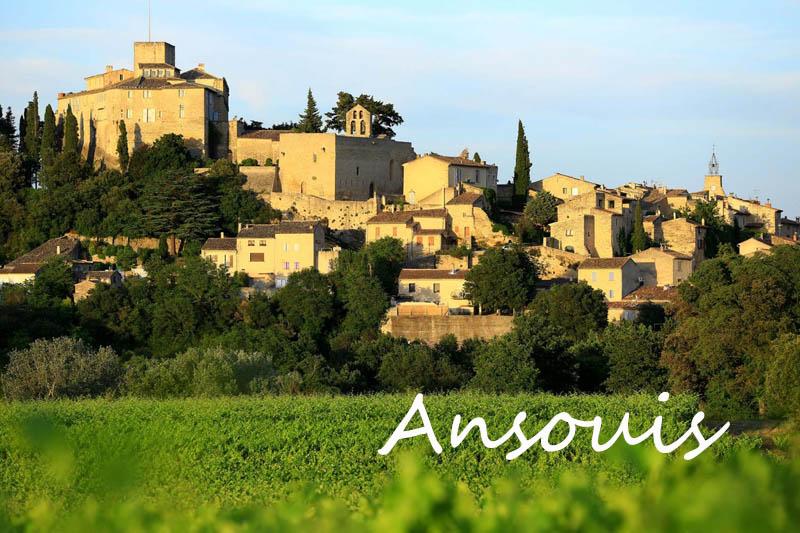 Ansouis
