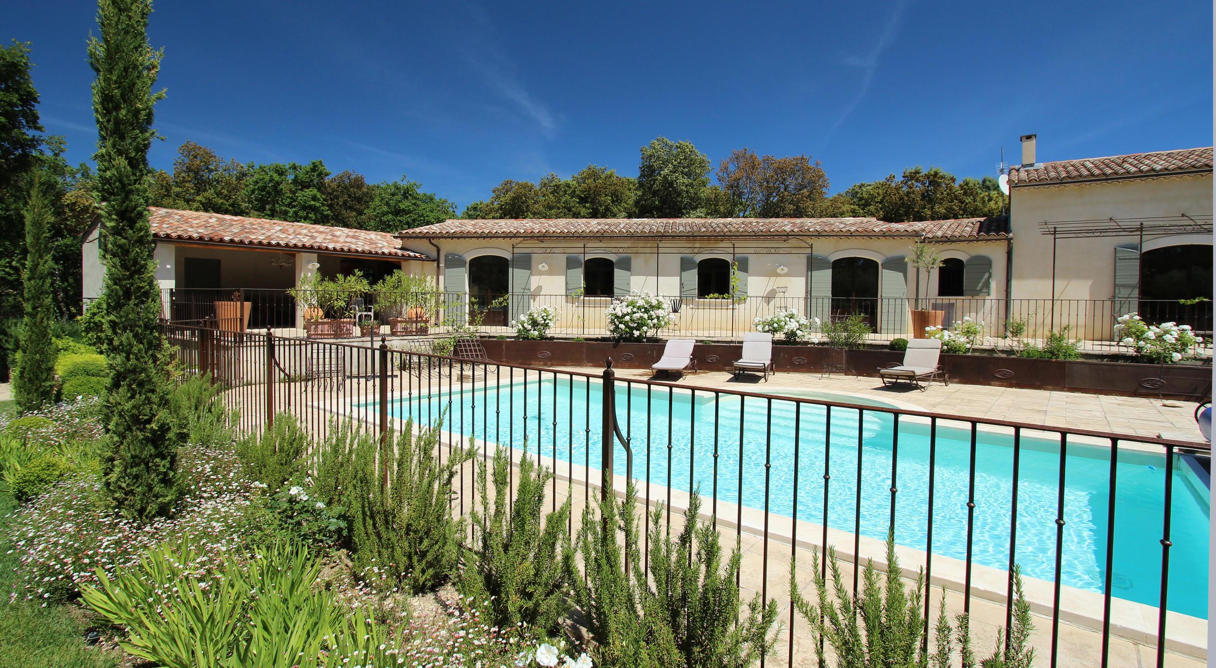 Maison a louer sud france avec piscine ventana blog - Location villa collioure avec piscine ...