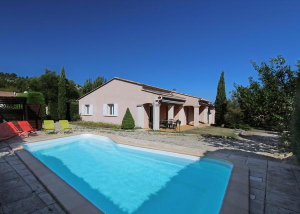 Villa Mormoiron Nos Villas Locations De Vacances Avec