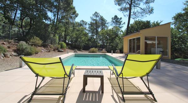 Villa Des Pins Nos Villas Locations De Vacances Avec