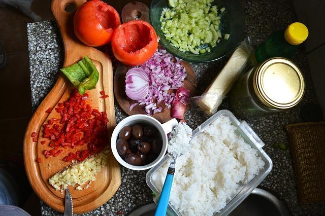 Cours de cuisine & Sorties gastronomiques