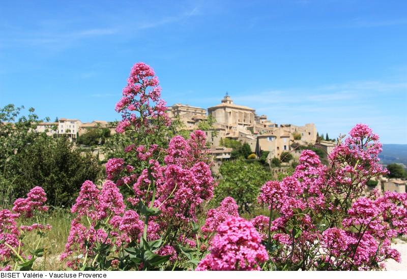 "The ""perched"" villages of Provence"